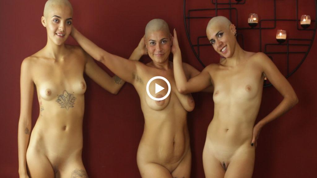 Happy Ending - Shavepage.com